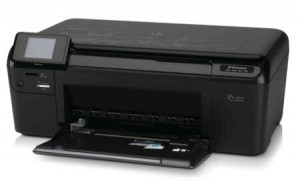 HP Photosmart 3300 All-in-One series