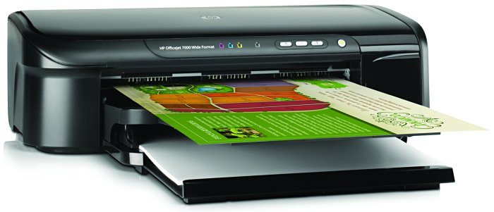 driver imprimante hp officejet 7000 wide format