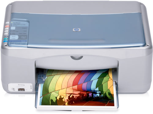 driver hp psc 1215 all-in-one
