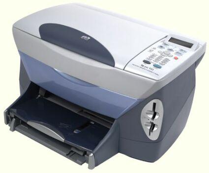 pilote imprimante hp psc 750 gratuit