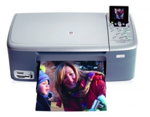 Hp photosmart 2570 all-in-one printer series
