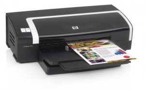Hp officejet K60 Driver