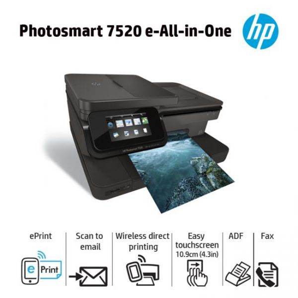 How to Install an HP Deskjet 3420 to Windows 7