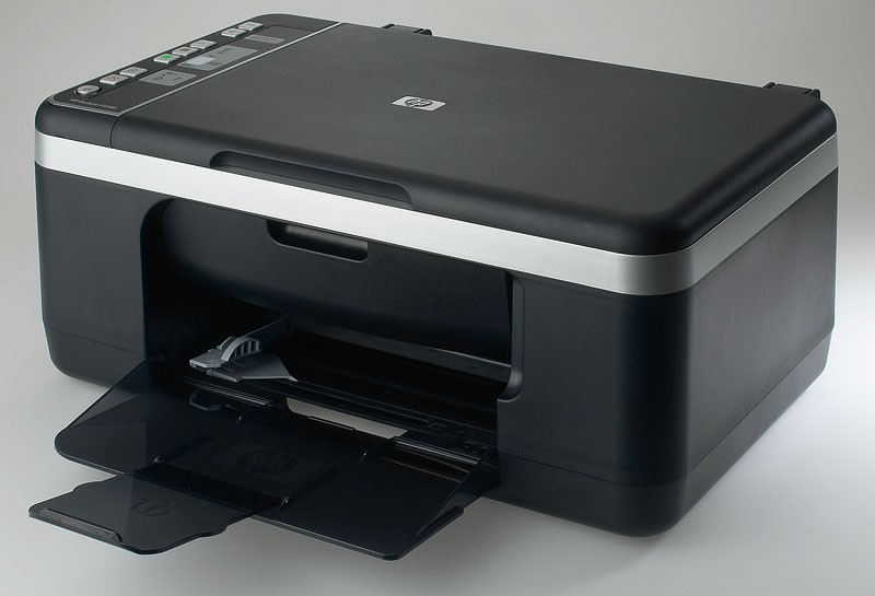 Hp deskjet d2300 driver windows xp
