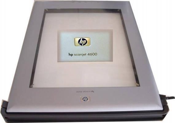 драйвер сканер hp scanjet 3300c