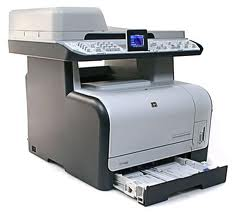 HP Color LaserJet 9500 Printer series