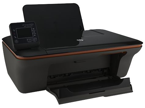 hp deskjet 3050a j611 series