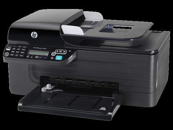 driver per stampante hp officejet 4500 wireless