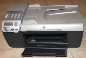 HP_Officejet_5500