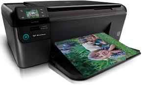 driver stampante hp photosmart c4780