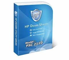 Driver_Hp_PSC_2110