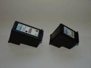 Cartucce HP 350