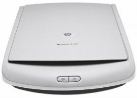 Hp_Scanjet_2400C