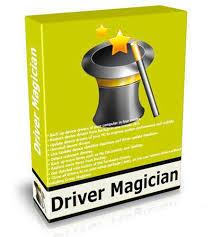 Driver_Magician