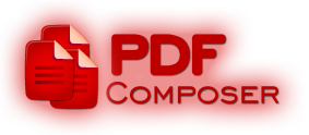 PDFComposer