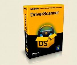 Uniblue_DriverScanner