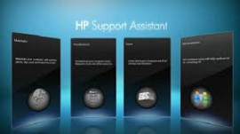 Hp_Support_Assistant