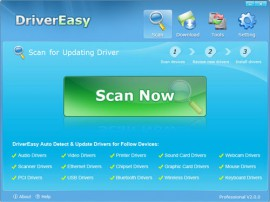 Driver_Easy
