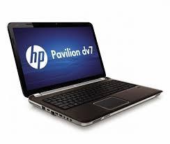 HP Pavilion dv7-1020el