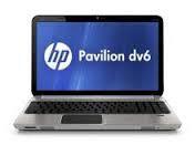 Hp Pavilion dv6-2006el
